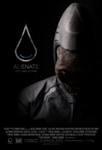 Alienate 2016 film