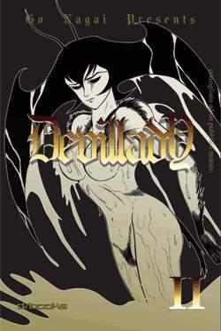 Devillady copertina