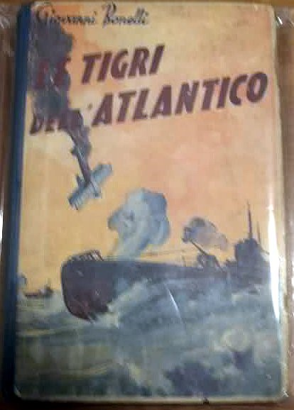 Le Tigri dell'Atlantico